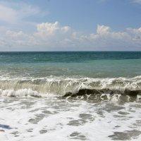 Абхазия :: Комаровских Владимир