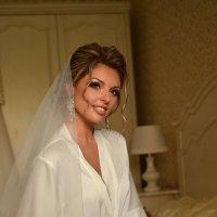Утро невесты :: Руслан Чустрак