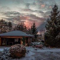 Скоро зима закружит... :: Nataliya Belova