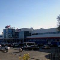 "ТЦ ""Sea Mall"" :: Александр Рыжов"