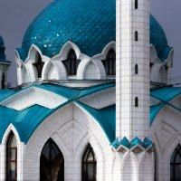 Мечеть Кул-Шариф :: Irina Shutova