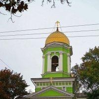 Троицкий собор :: Александр Корчемный