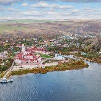 Винновский монастырь. :: Антон Бегеба