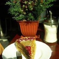 Десерт :: татьяна