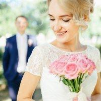 Портрет невесты в классическом стиле. :: Александр Кравченко