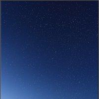 Звездный рассвет… :: Андрей Янтарёв