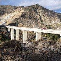 Мосты Калифорнии :: Андрей Крючков