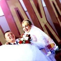 Счастливы вместе :: Elina Bagi