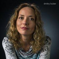 Complimentary portrait :: Дмитрий Бубер