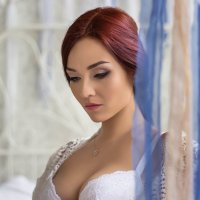 Утро невесты :: Наташа Шамаева