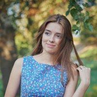 Осеннее многоцветие :: Андрей Майоров