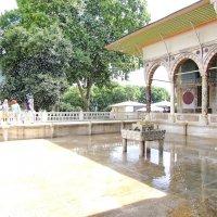 Дворец султана Сулеймана :: Елена Ом