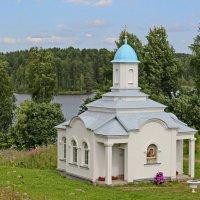 Часовня-купальня верхняя (Тервеничи ) :: Олег Попков