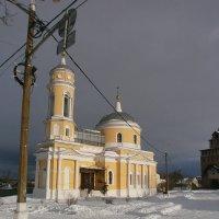 Коломна :: Svetlana Lyaxovich