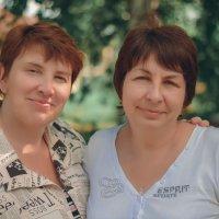 Сёстры :: Юрий Фёдоров