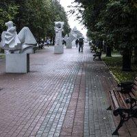 Дождь :: Георгий Морозов