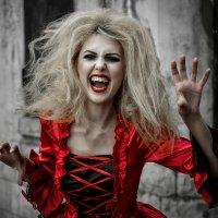 Вампирша :: Леся Седых