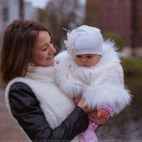 Нюша и Вика :: Ekaterina Usatykh