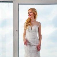 Невеста :: Алексей Матюш