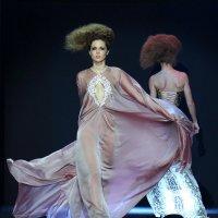 Volvo Fashion - Сезон Весна-Лето 2013 г., г. Москва. :: Yuriy Konyzhev