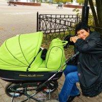 Бабушка :: Валентина Пирогова