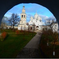 Спасо-Прилуцкий монастырь :: Наталья