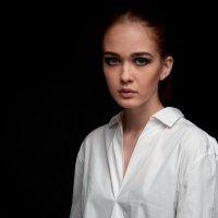 Женя :: Сергей Крылов