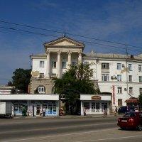 Дом № 27 :: Александр Рыжов