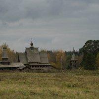 лесная православная община :: Виталий Устинов