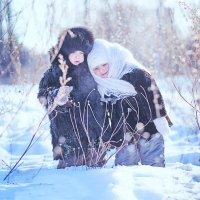 холода :: Stukalova Anna Stukalova
