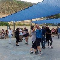 Танец. :: Natali Lubich