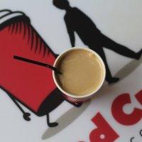 Холодный какао :: Ира Нова