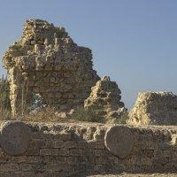 Руины :: Ефим Журбин