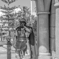 Михаил Белов - Вроде Античность :: Фотоконкурс Epson