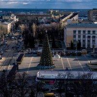 площадь ленина :: Коля Нефедов