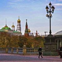 Просто ...осень :: Viacheslav Birukov