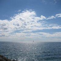 Маленький кораблик :: Лариса (Phinikia) Двойникова