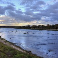Река :: Константин