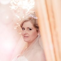 Невеста :: Наталия Анфиногентова