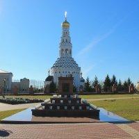 музей Прохоровка :: сергей мыряха