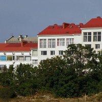 Дом № 104 :: Александр Рыжов