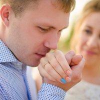 Нежный поцелуй :: iviphoto Иванова