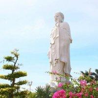 Вьетнам. Статуя Будды. :: Елена Сухарева