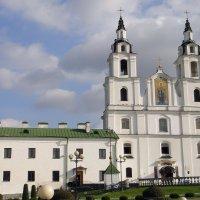 Кафедральный собор Сошествия Святого Духа :: Елена Павлова (Смолова)