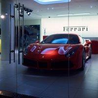 Ferrari :: Игорь Иванов