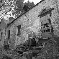 Старый город. :: Виктор Твердун