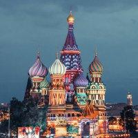 Столица :: Александр Колесников