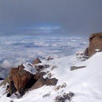 Гора Фурманова (Фурмановка) 3053 м. :: Anna Gornostayeva