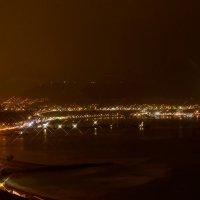 Ночная Лима :: Svetlana Galvez