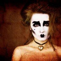 "Проект ""Dark Cabaret"" :: Катерина Демьянцева"